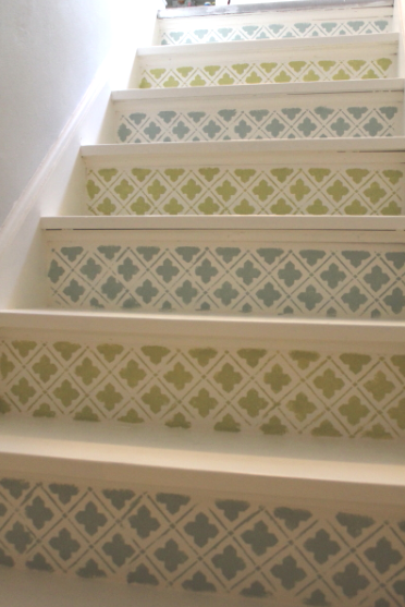 Bluet amp Clover Happy Stairs