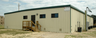 Used modular buildings and office trailers.