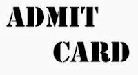 Up Police Constable Admit Card Download 2013