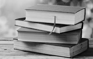 Fotografías de libros 1