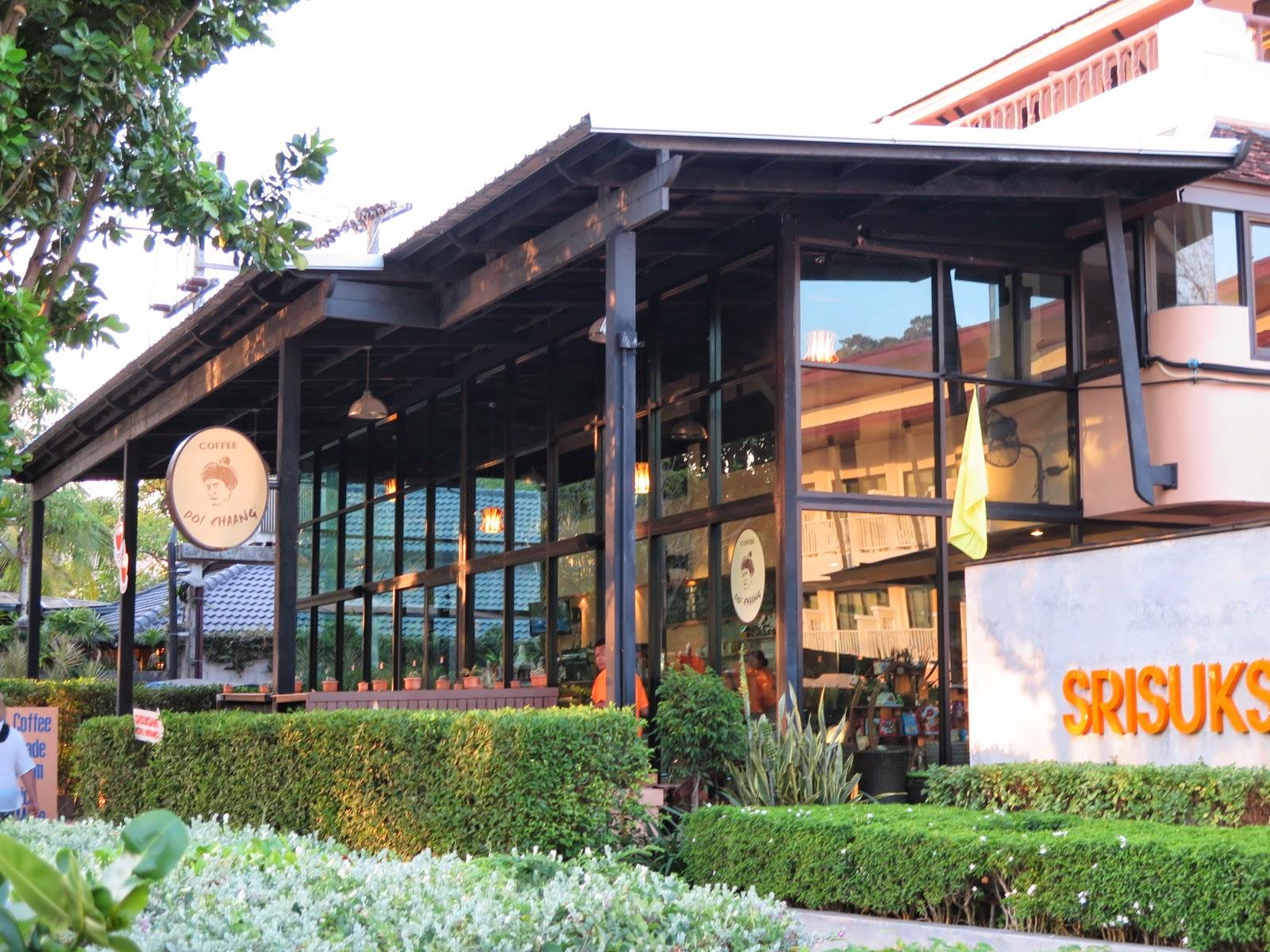 Hotel Seashell Resort And Spa Side