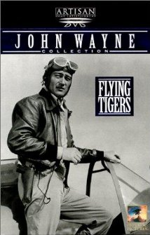Free Watch Flying Tigers (1942) Stream Movie Online