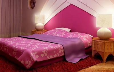 Posisi Tidur Suami Istri sesuai Sunnah Nabi