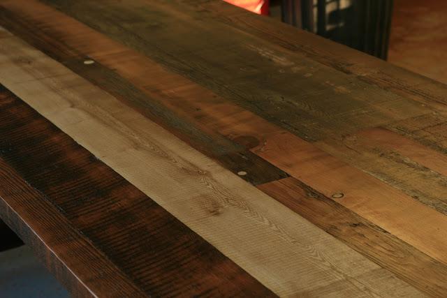 Los Angeles Reclaimed Wood Furniture Furniture Design Ideas