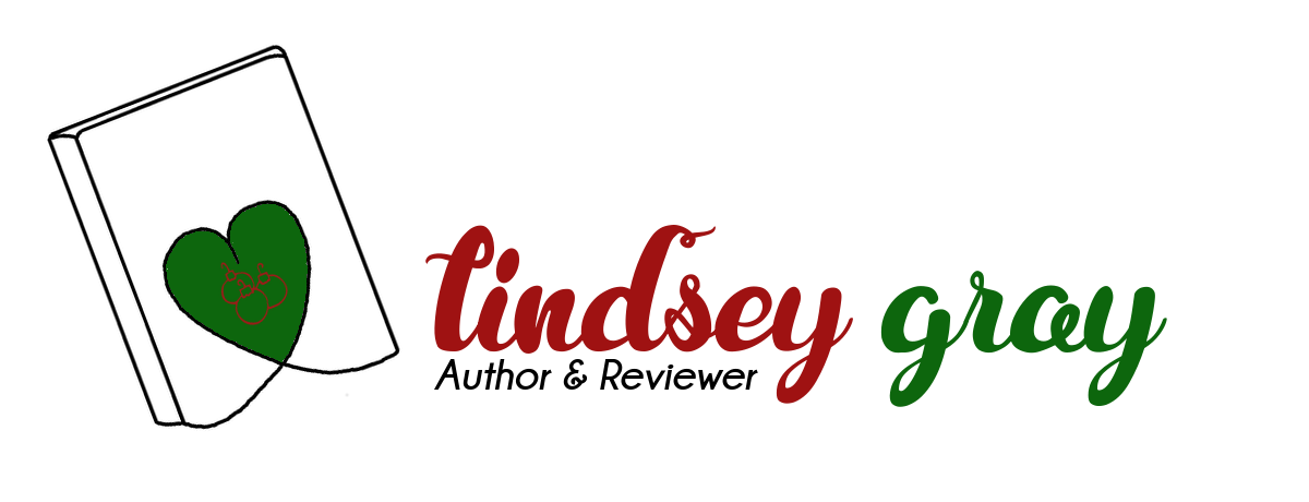 Lindsey Gray ~ Author & Reviewer
