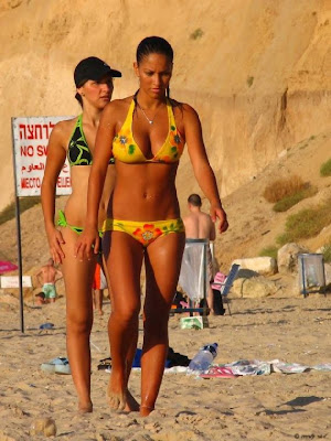 Holidays to Israel Tel aviv