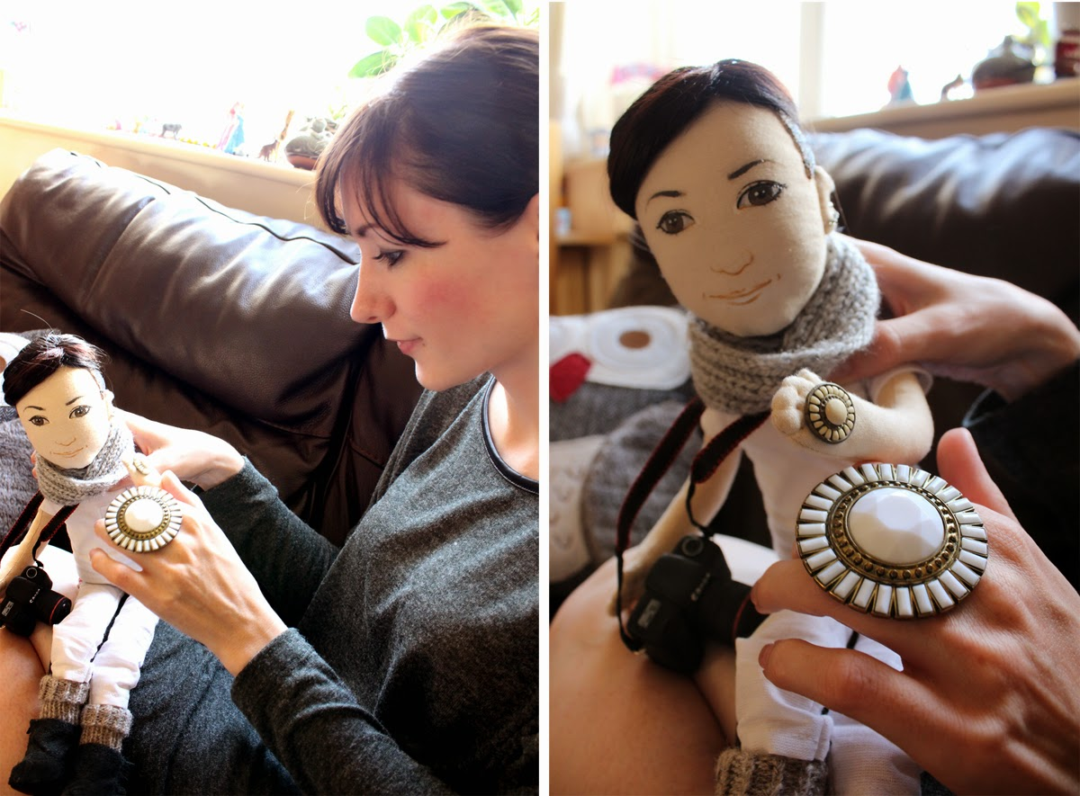 dolls, hand made dolls, look alike dolls, leisure time, dolls with accessories