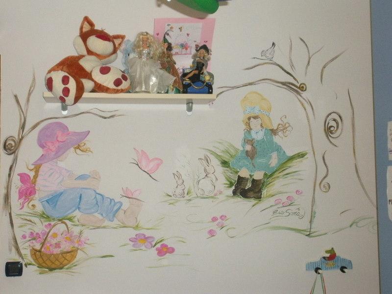 I mille colori di sara i fantastici disegni di sarah kay for Fantastici disegni di garage