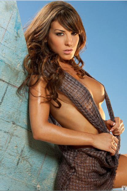 Playboy's Sexy Wife Megan Curry HQ Photo Shoot.rar (27.85 MB) ...