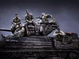 Watch Fury 2014 Online Free Full Movie watch Fury Online