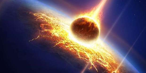 NASA denies  viral internet rumours that a giant asteroid will strike Earth