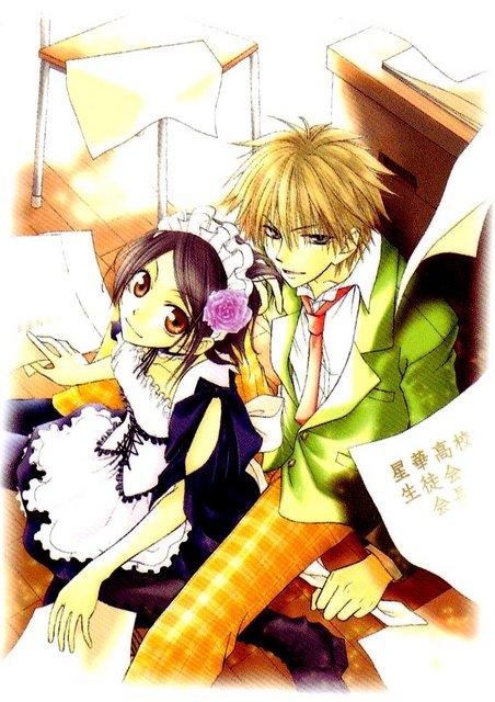 kaichou wa maid sama season 2 manga download software