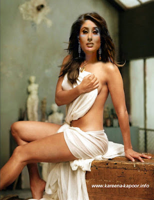 Sexy Hot Indian Women - Kareena Kapoor (Bebo)