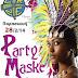 Maske Party από την ΕΚΝΕ Τήνου στην αίθουσα Αγίου Αντωνίου στη Παλάδα.