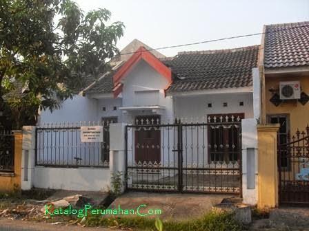 Contoh rumah dijual AP1