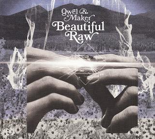 "Qwel & Maker ""Beautiful Raw"" new album & Tour"
