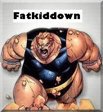 fatkiddown