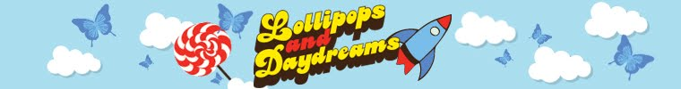 Lollipops and Daydreams