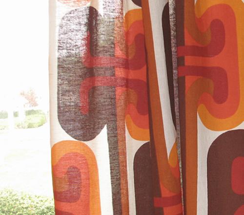 Stunning Jaren 70 Gordijnen Contemporary - Trend Ideas 2018 ...