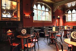 The Glasgow Experience - Cottiers - Glasgow Restaurant Theatre Bar