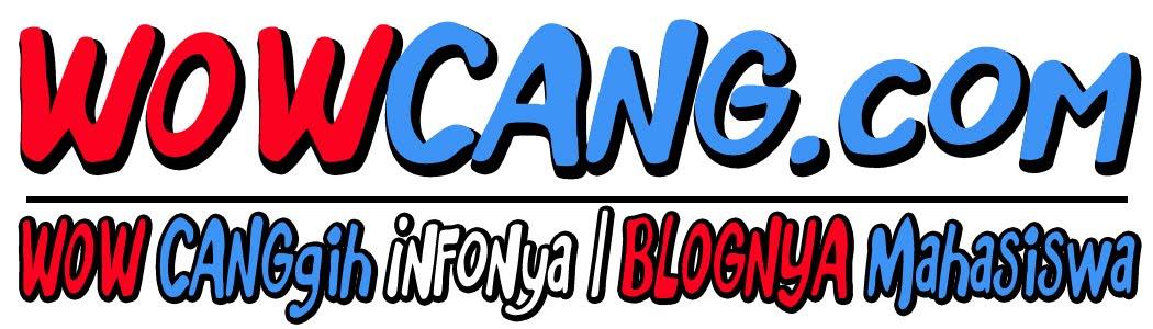 Wowcang.com | wow canggih infonya
