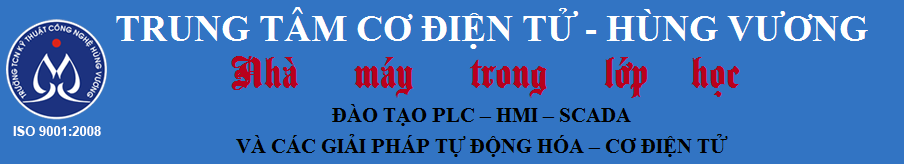Trung tâm Cơ Điện Tử - Hùng Vương