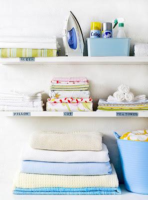 5 pasos para ordenar tu casa