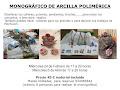MONOGRAFICO DE ARCILLA POLIMÉRICA