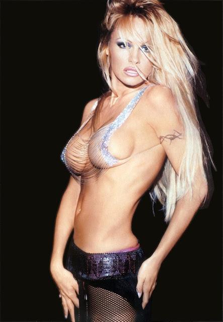 Pam anderson pictures bikini words... super
