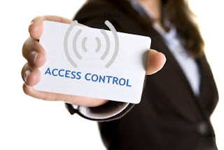 Access control system Reno locksmith