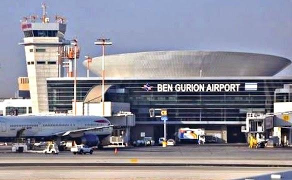 Bandara Ben Gurion