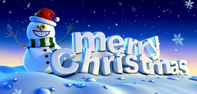 """Ucapan """"Selamat Hari Natal"""" Kepada Ummat Kristiani, Bolehkah Menurut Islam ?"""