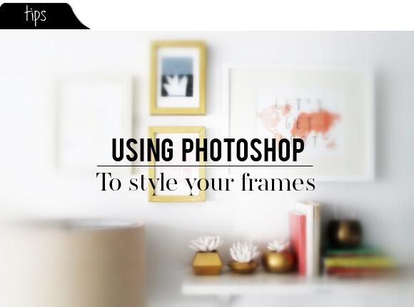 Tips File: Hanging frames | THE VAULT FILES