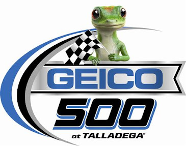 Race #10: Geico 500 at Talladega