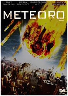 Download - Meteóro - O Futuro Está em Jogo DVDRip - Dual Áudio