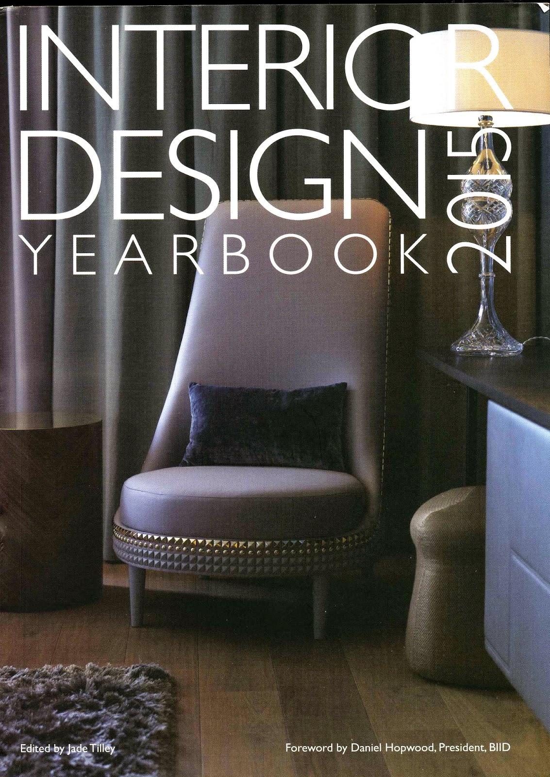 Alfies antique market press interior design yearbook 2015 for Interior design yearbook