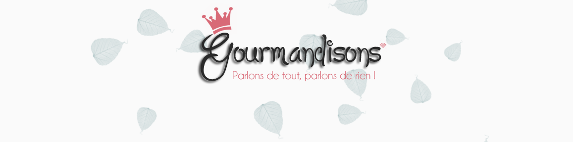 Gourmandisons