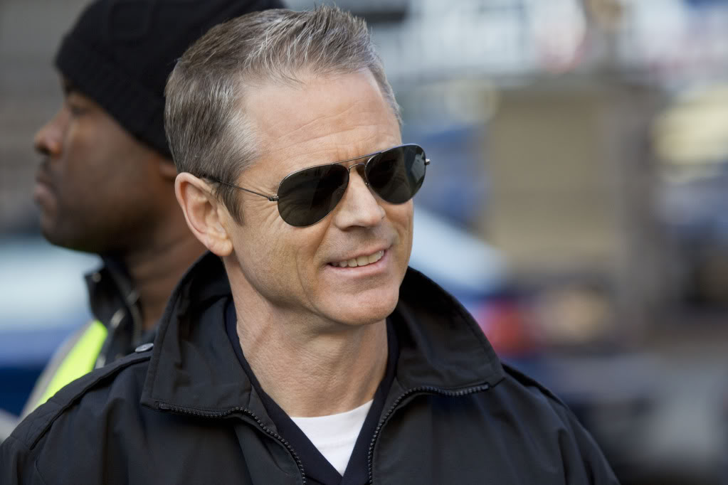 Southland' Season 5 Spoilers — C. Thomas Howell Series Regular as ...