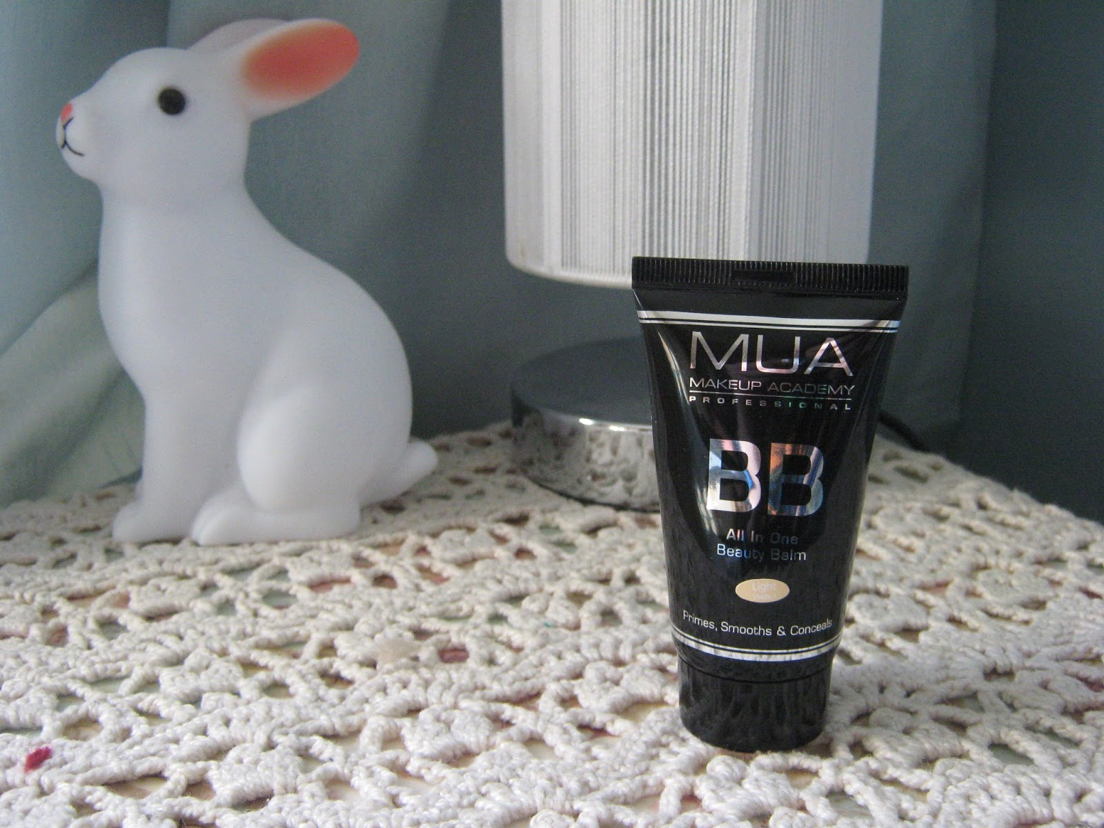 MUA BB Cream Review