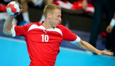 Markussen se rompe el tendón de aquiles: 7-8 meses afuera de las canchas | Mundo Handball
