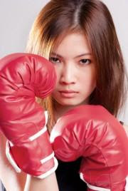 Angry-Woman-by-Yaw-Yong-Xin-How To Be Thankful This Thanksgiving When You're Really Pissed Off