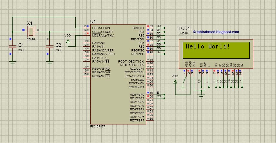 the following circuit schematic shows proteus circuit of connecting rh culinaryco co