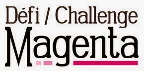 Magenta  Challenge
