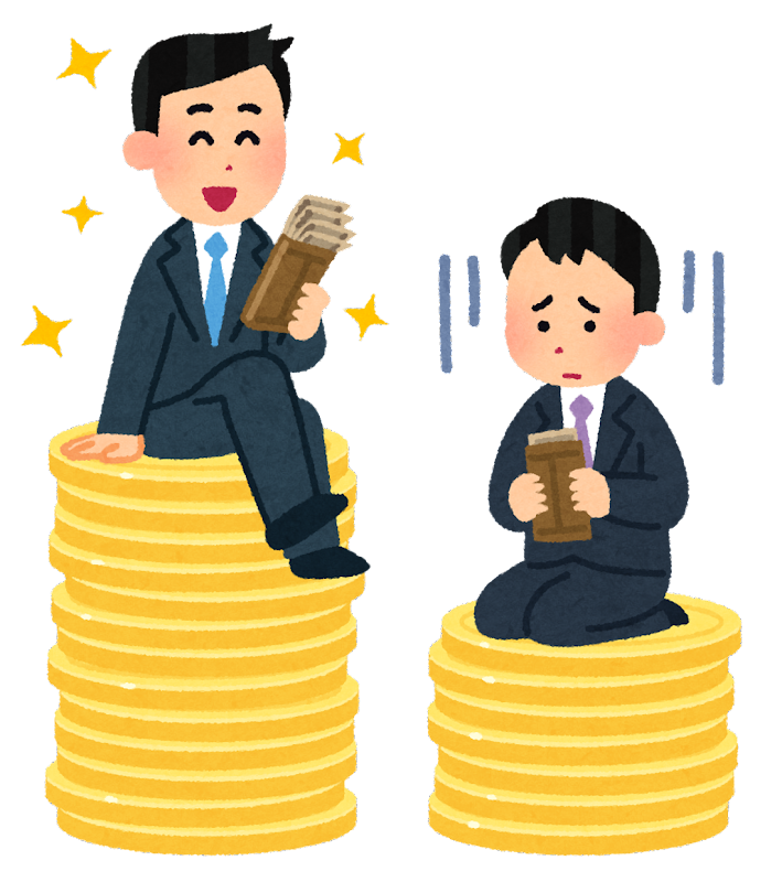 正社員と契約社員の違い|面接・福利厚生・給与/退職金・責任