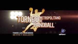 Vuelve el handball a TV argentina | Mundo handball