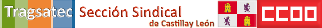CCOO Tragsatec Castilla y León