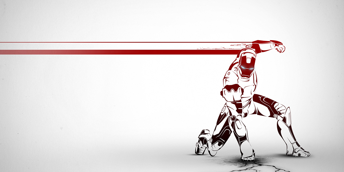 Iron Man2 300+ Muhteşem HD Twitter Kapak Fotoğrafları