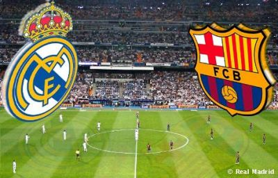 Real Madrid vs Barcelona Copa del Rey