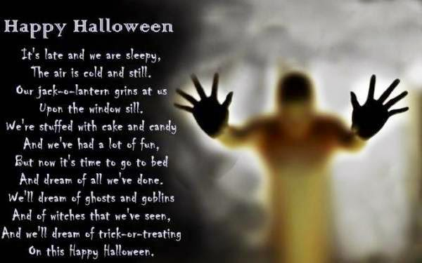Halloween Poems, Poetry with pictures and images .. http://www ...