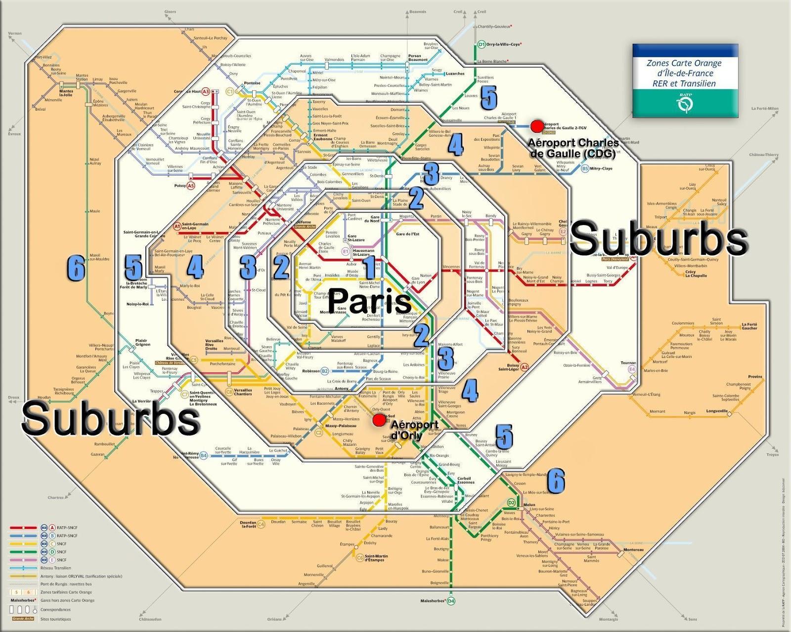 how to use paris metro ticket machine